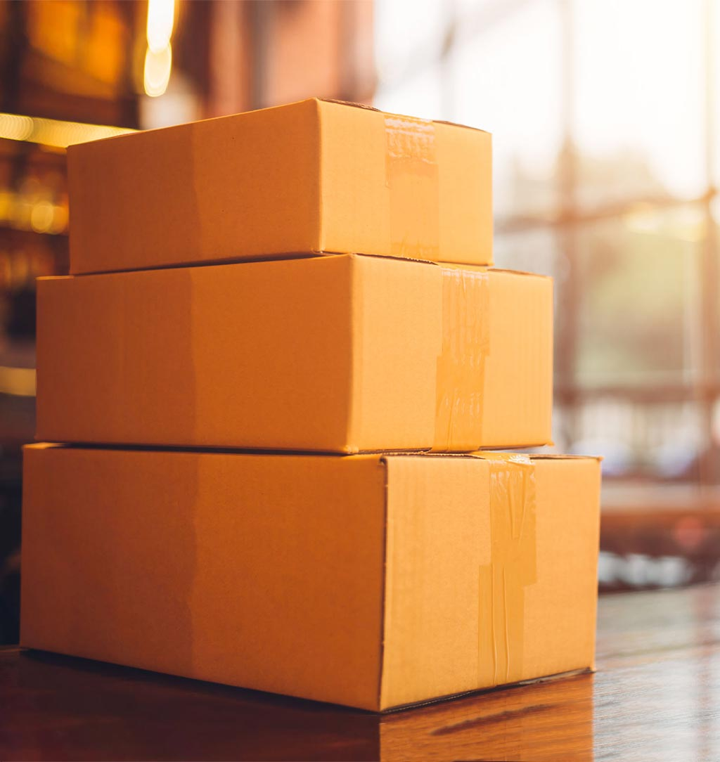 Bulk Packaging Supplies: Corrugated Boxes | Creative Packaging Group, LLC