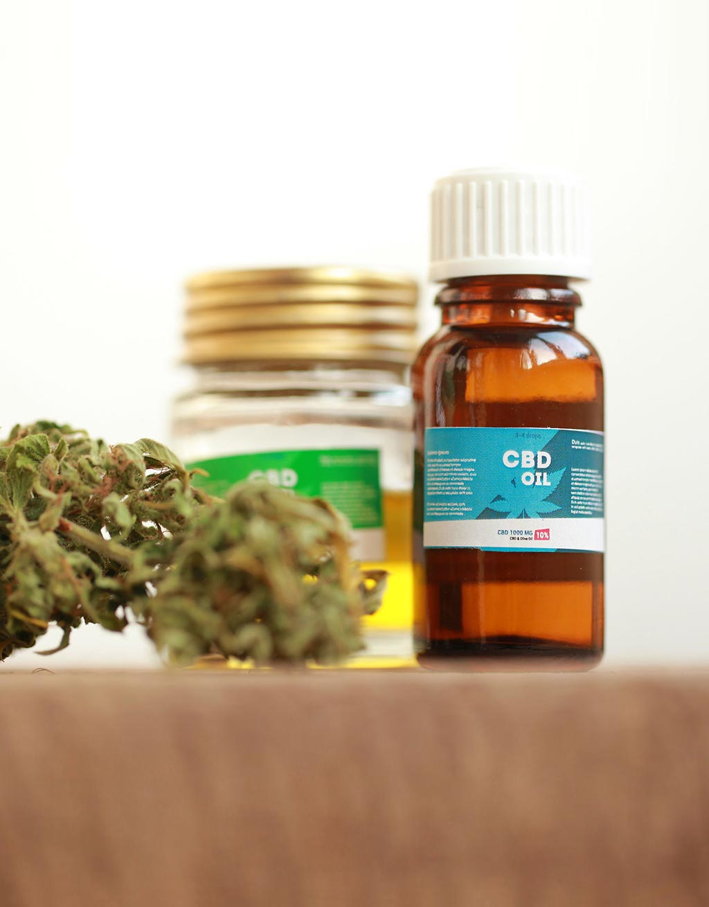 Custom Design and Packaging Solutions for Cannabis Industries | Creative Packaging Group, LLC